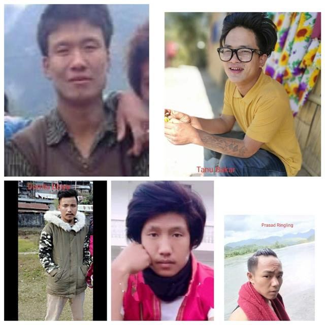 PLA confirms 'finding' five missing Arunachal youths : The Tribune India