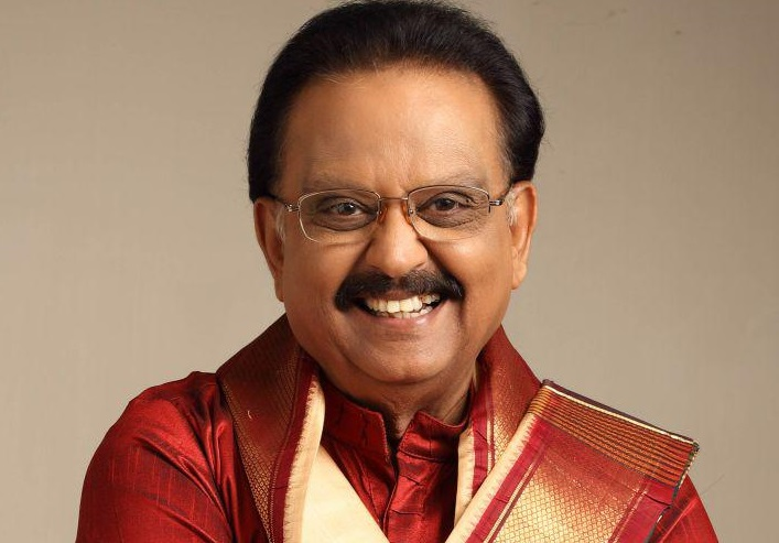 SPB no more, but his melodious voice will echo forever