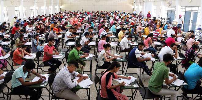 5 Delhi boys score 100 percentile in JEE-Main