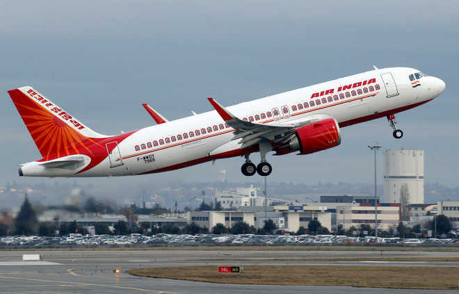 As airlines rev up, ministry's data paints grim picture of Covid impact