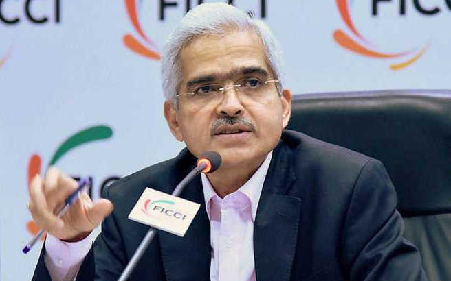 RBI stands battle-ready to take whatever steps need to be taken for economy: RBI governor