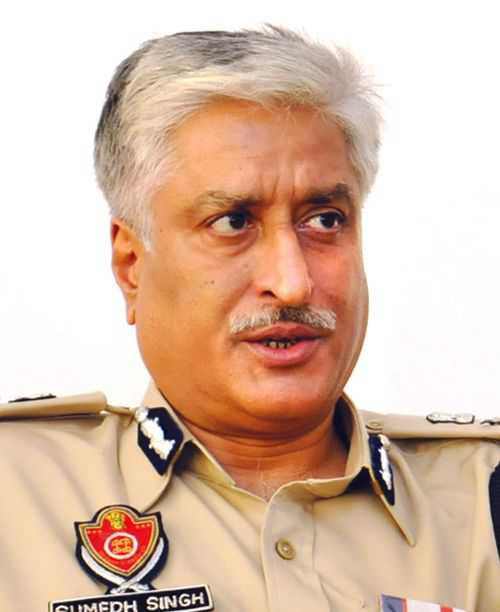 HC indicts ex-DGP Sumedh Saini for depravity of mind