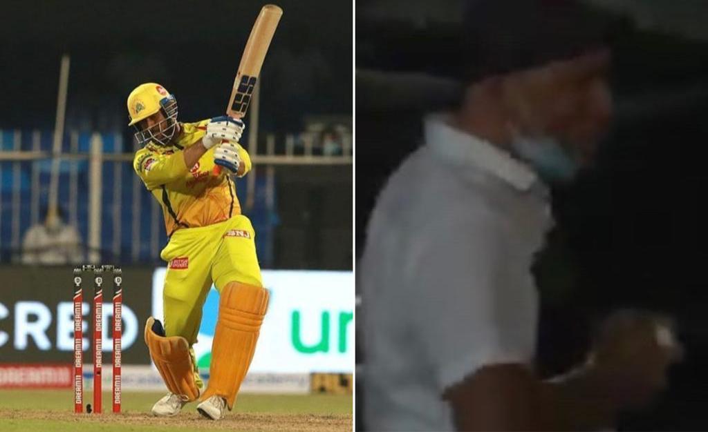 IPL 2020: Chennai Super Kings batsman Ruturaj Gaikwad returns to training