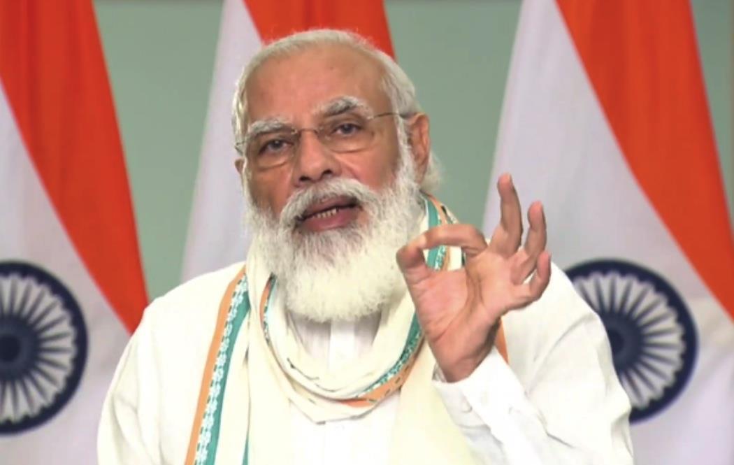Modi, Rajapaksa to discuss ways to bolster bilateral ties during virtual summit on Sept 26