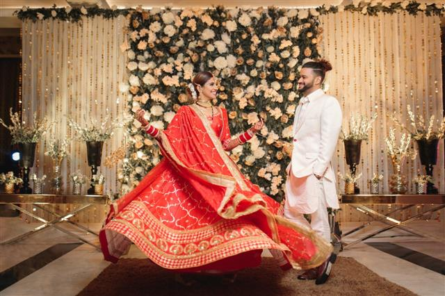 Balraj Syal marries singer Deepti Tuli in a hush-hush wedding in Jalandhar; pictures go viral