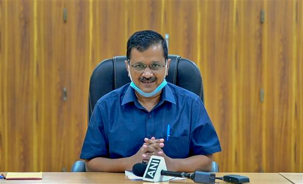 Kejriwal targets govt over passage of farm Bills, lauds protest by suspended RS MPs