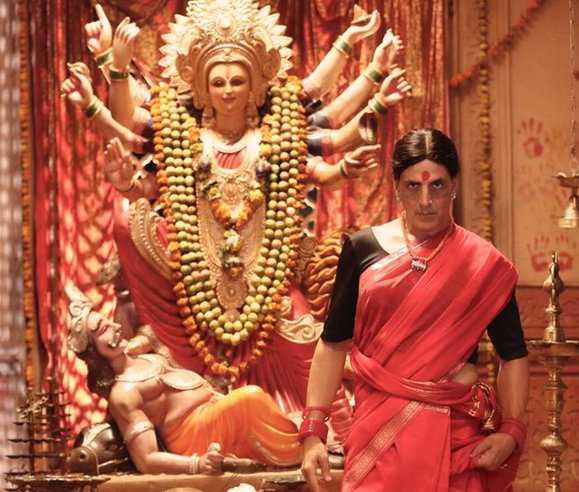 Akshay Kumar's 'Laxmmi Bomb' to release on Diwali