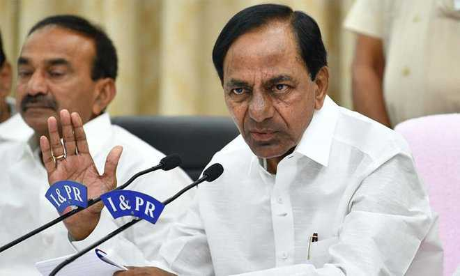 Telangana adopts resolution to oppose Electricity Amendment Bill 2020