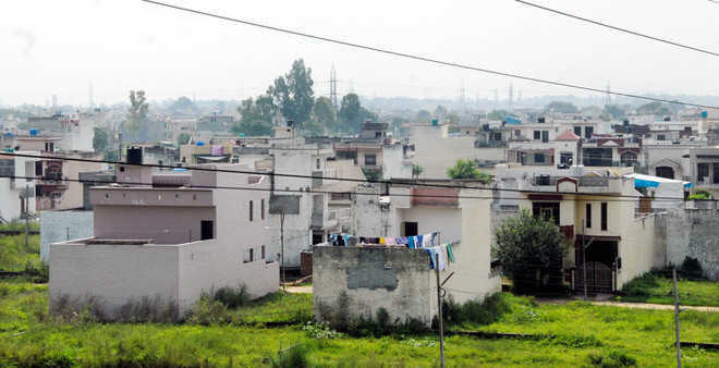 Crackdown on illegal colonies in Ludhiana