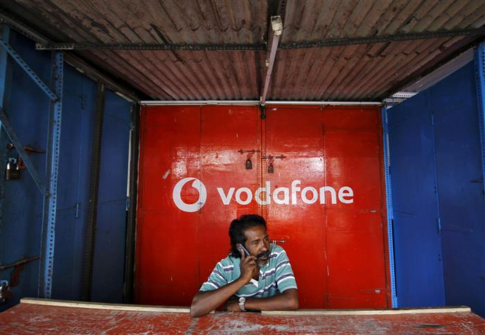 Vodafone Scores a Victory in $3 Billion Tax Spat With India