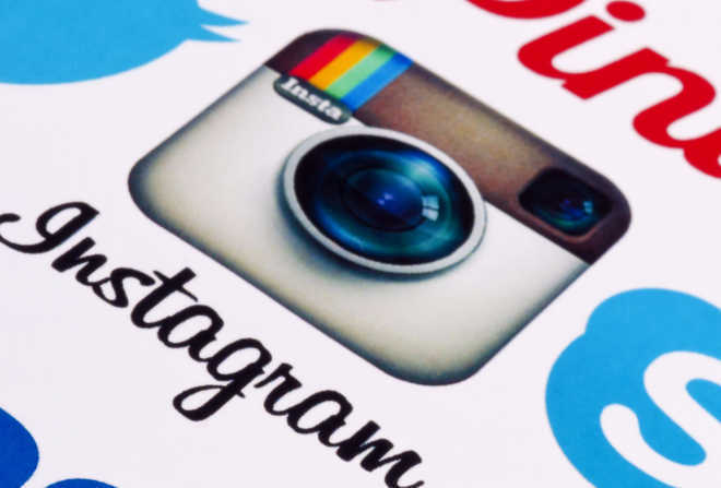 Instagram may charge a fee for tagging links in captions