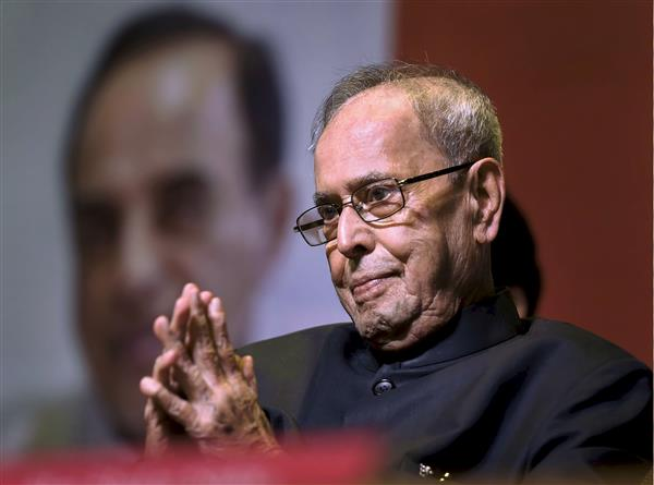 Pranab Mukherjee, the leader Sonia Gandhi found 'hard to spare'