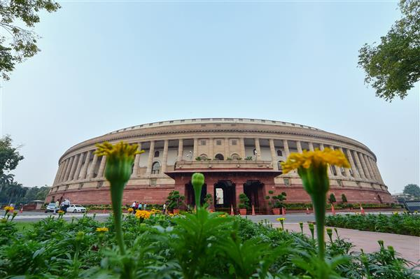 Parliament nod to Bill for giving 'national importance' tag to Gujarat Ayurveda institutes