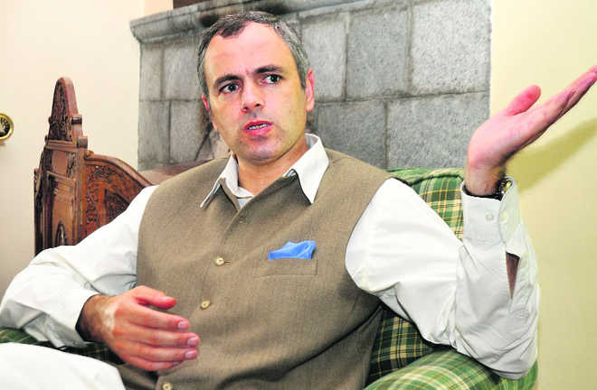 Shopian encounter: Disciplinary action process against guilty must be transparent, says Omar