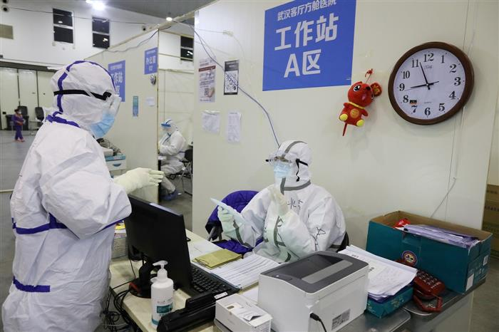 After Covid, bacterial disease haunts China