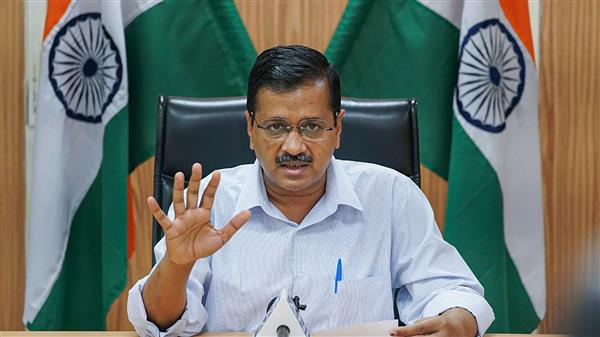 Second wave of COVID-19 has hit its peak in Delhi, number of cases to decline in coming days: Kejriwal