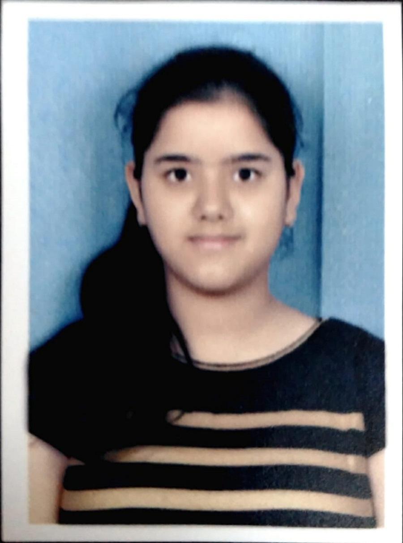 Baddi girl tops JEE (Mains) in Himachal