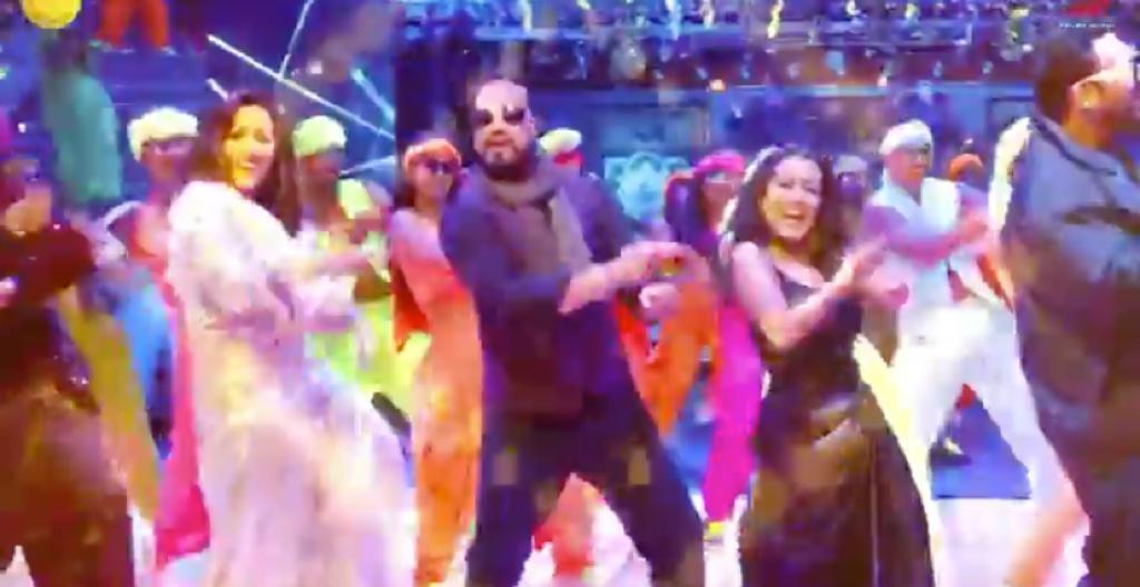 Mika Singh, Neha Kakka and Badsha recreate 'Sawan mein lag gayi aag' for 'Ginny Weds Sunny'; watch teaser