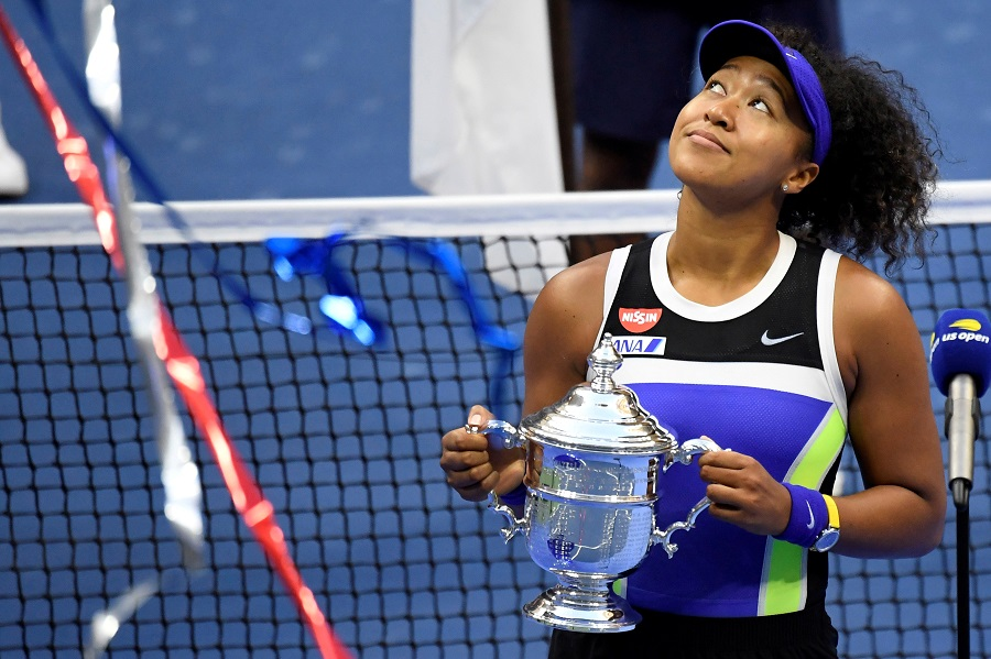 Naomi Osaka withdraws from 2020 French Open