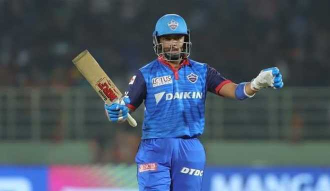 Plan was to play shots along the ground: Prithvi Shaw