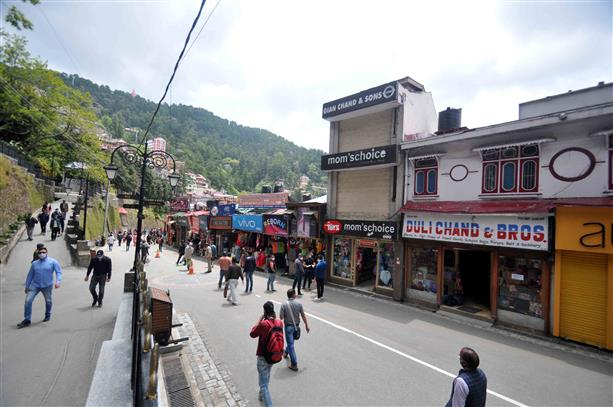 Himachal throws open its borders amidst mixed reaction