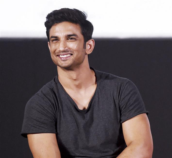 Saw Sushant Singh Rajput Smoke Weed In 2018: Dipesh Sawant To NCB