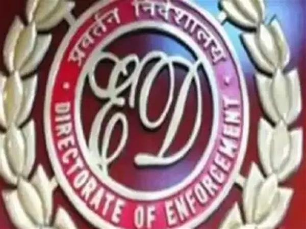 ED attaches assets worth Rs 11.62 crore in NH-74 scam