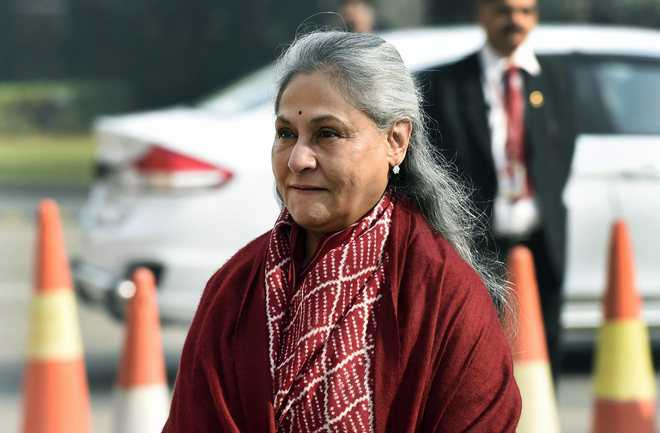 Shiv Sena backs Jaya Bachchan for standing up for Bollywood