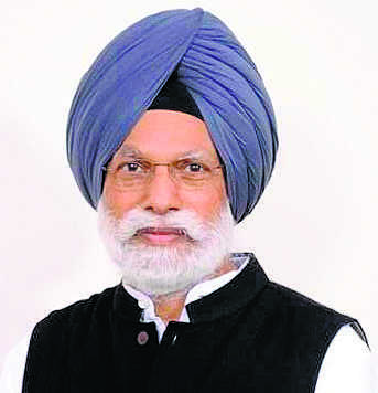 Farmers are upset,please talk to them and allay their fears, Fathegarh Sahib MP Amar Singh tells govt