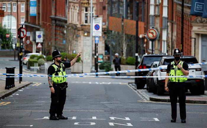 Birmingham tightens restrictions as 'relentless' virus 'R' rate rises