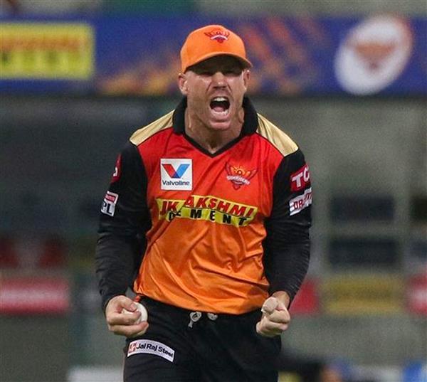 Sunrisers Hyderabad skipper David Warner hits out at SRH's poor middle-order approach