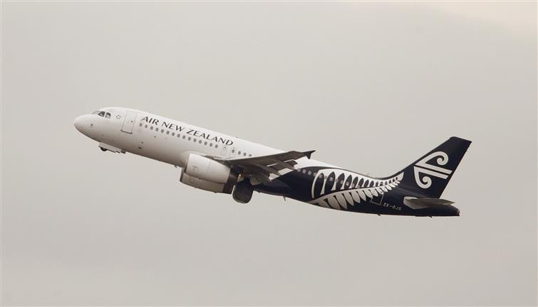 Air New Zealand plans to cut up to 385 more cabin crew jobs