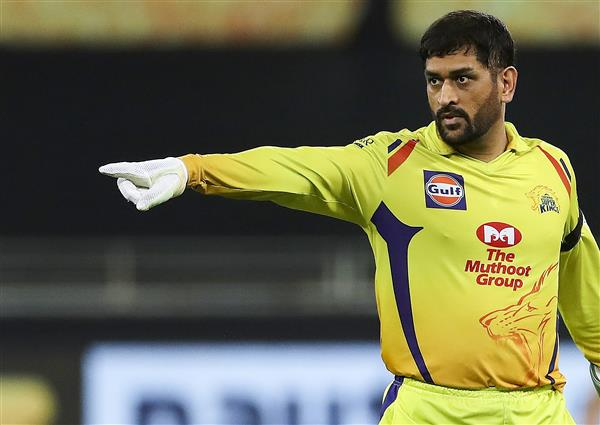 Dhoni says CSK not doing well both in batting and bowling