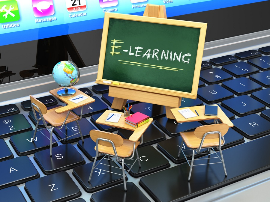 At home in the new era of digital learning