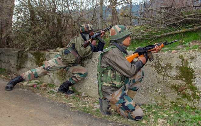 Shopian encounter: Army finds 'prima facie' evidence against troops, initiates disciplinary proceedings