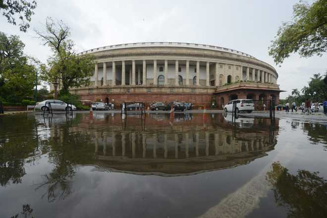 Rajya Sabha adjourned sine die 8 days ahead of schedule
