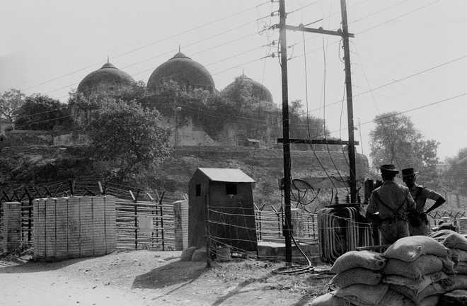 CBI court to give judgment in Babri demolition case on Sept 30