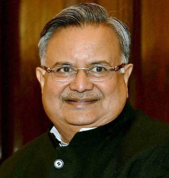 Raman Singh welcomes Babri case verdict, terms it 'historic'