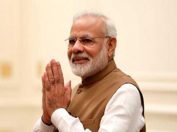 Putin, Oli, Rahul, BJP leaders greet Modi on his birthday