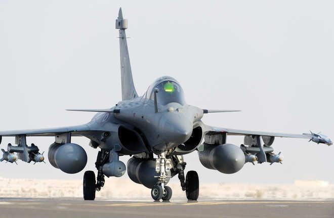 Dassault Aviation, MBDA yet to fulfil offset obligations under Rafale deal: CAG