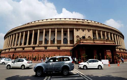 MPs take a pay cut