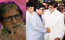 Is Amitabh Bachchan shaking hands with underworld don in viral picture?; Look again