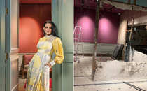 'Rape of my dreams, self-esteem': Kangana Ranaut shares pictures of her demolished Mumbai office