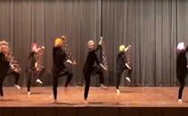Punjabi dance group do Bhangra on 'Gasolina'; viral clip has left internet grooving