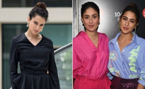 'Kareena Kapoor told Sara Ali Khan not to date your first hero': Kangana Ranaut on how Sushant Rajput was 'ridiculed'