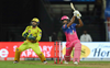 Samson hits CSK out of park as Royals start IPL with 16-run win