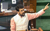 Uproar in Lok Sabha over Anurag Thakur's remarks on Jawaharlal Nehru
