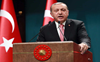 Turkish President Erdogan's remarks on J-K at UNGA 'completely unacceptable': India