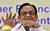 Farm bills: Chidambaram says PM distorting Congress manifesto promise