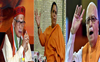 Babri case verdict today; Advani, Joshi, Uma Bharti unlikely to be present in court
